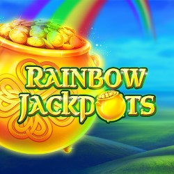 William Hill Rainbow Jackpots