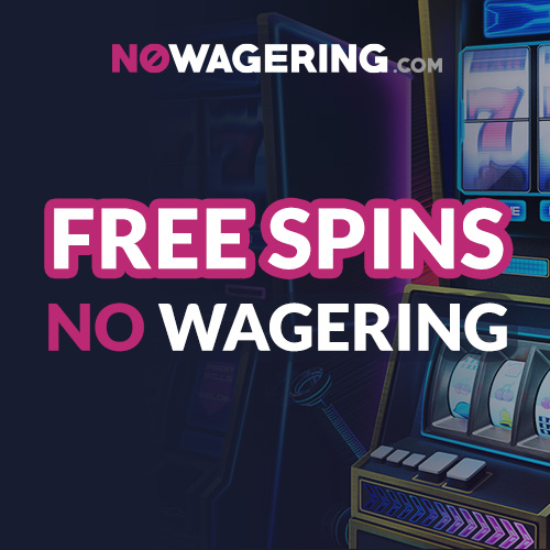 1200+ Free Spins No Wagering - Keep Your Winnings! | NoWagering