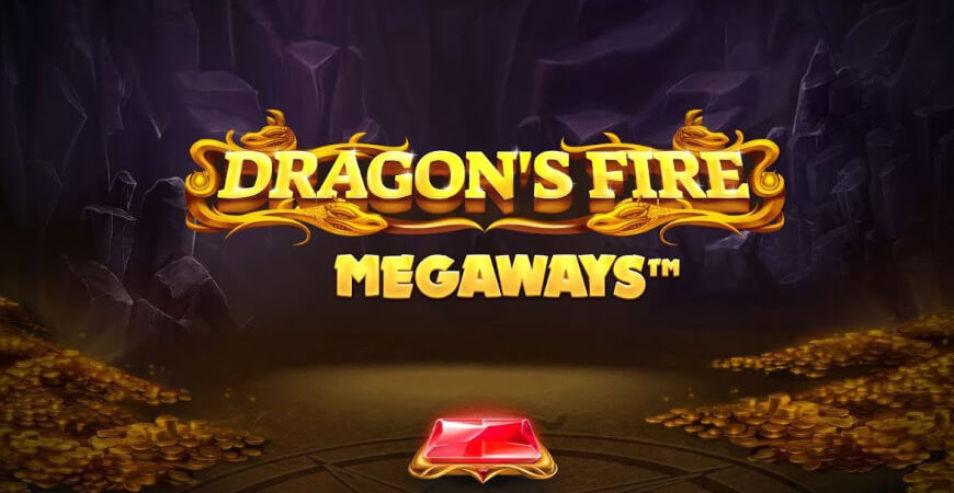Dragons Fire Megaways Online Slot by Red Tiger Gaming