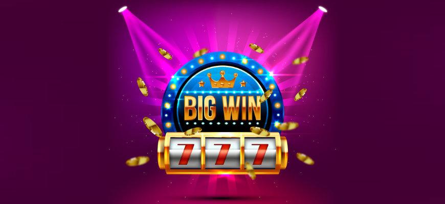 Jackpot Win hero image