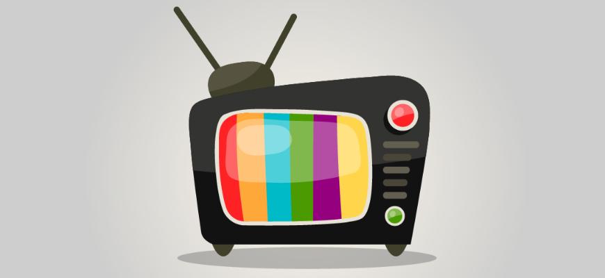 TV Themed Online Slots - Hero