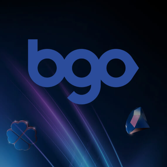 Bgo Mega Wheel Free Spins (UK) Logo