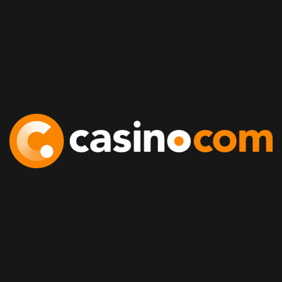 Casino.com Welcome Offer Banner