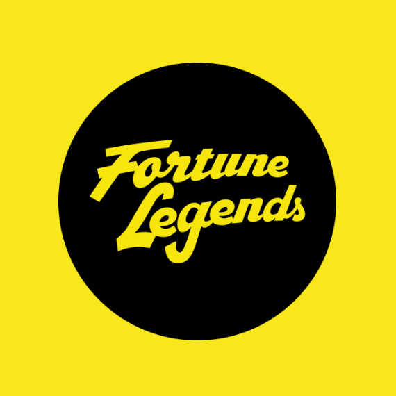 Fortune Legends Logo
