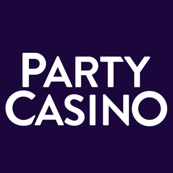 Party Casino Free Spins (UK) Logo