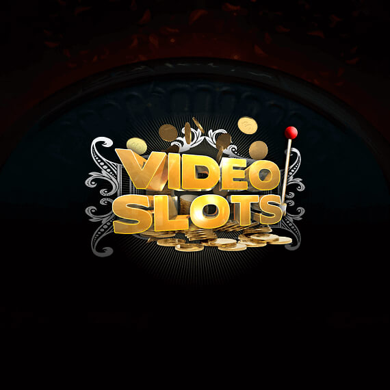 Videoslots Welcome Offer Logo