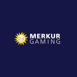 Merkur Gaming Logo