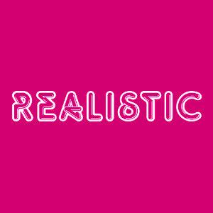 Realistic Logo