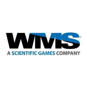 WMS Games Logo