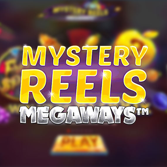 Mystery Reels (Megaways) by Red Tiger Logo