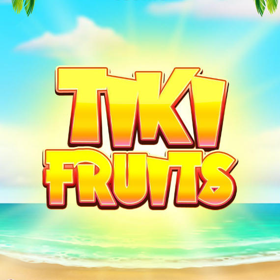 Tiki Fruits by Red Tiger Logo