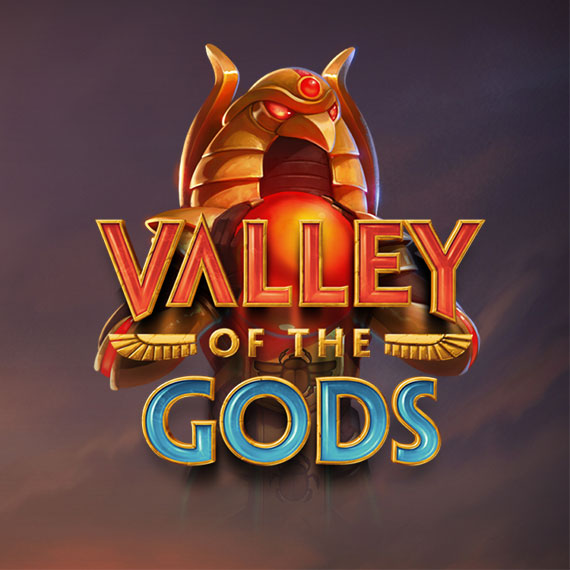 Valley of the Gods by Yggdrasil Logo