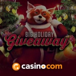 £200,000 in Wager-Free Cash with The Big Holiday Giveaway Thumbnail