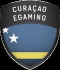 Curacao eGaming Logo