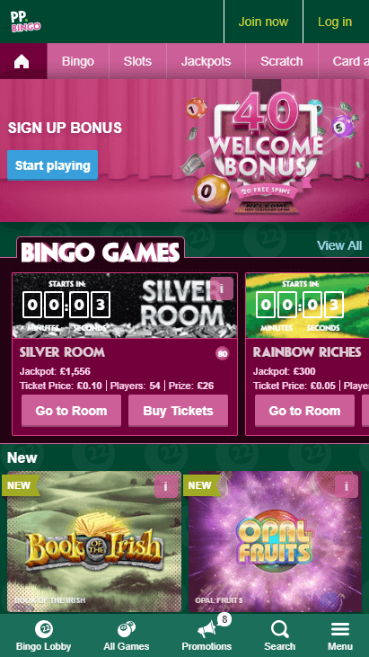 Paddy Power Mobile Screenshot 5