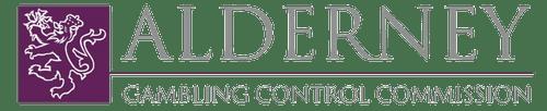 Alderney Gambling Control Commission Logo