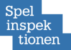 Swedish Gambling Authority Logo