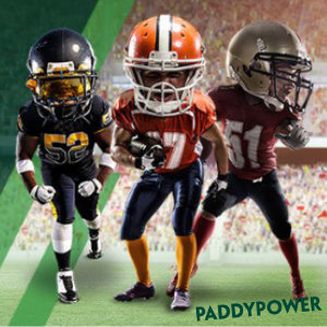Paddy Power Fantasy launched