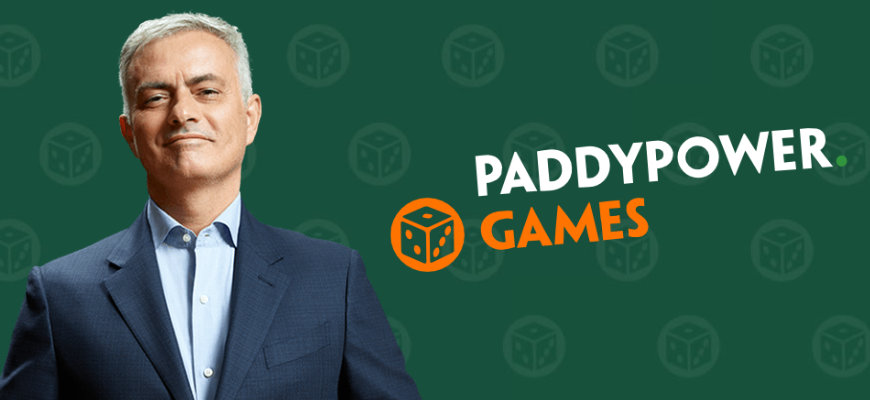 Paddy Power offers new players 200 free spins - Banner