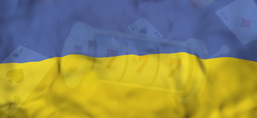 Is the ten year wait for legalised gambling over in Ukraine? - Banner