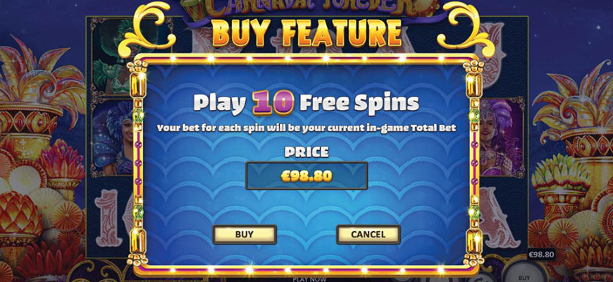 Gambling commission demands removal of bonus feature - Banner
