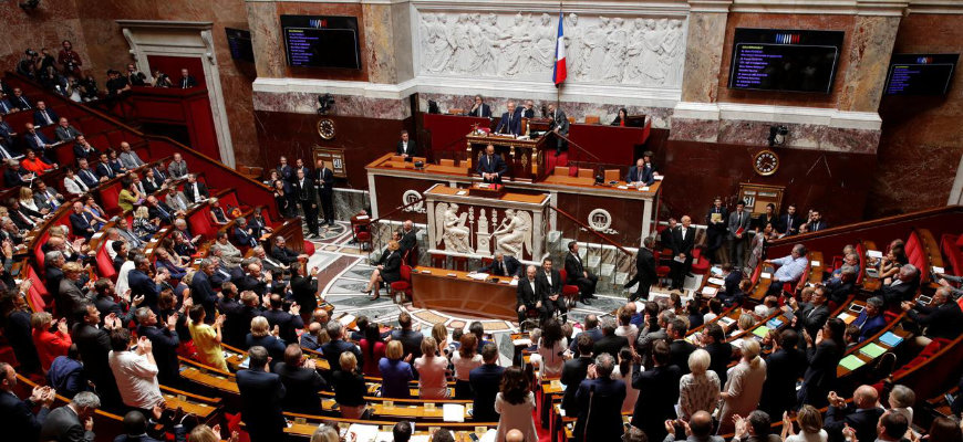 French Government announce plans for new gambling regulatory authority - Banner