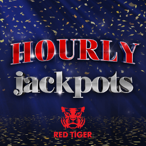 Red Tiger Gaming Hourly Jackpots thumbnail