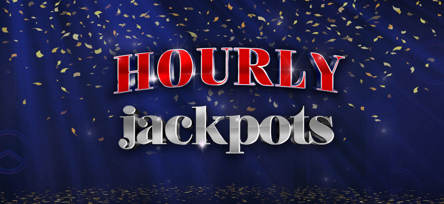 Red Tiger Gaming Hourly Jackpots hero image