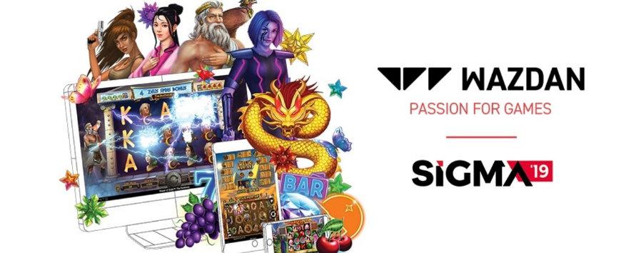 Wazdan reveal trio of titles arriving at casinos in the coming weeks - Banner