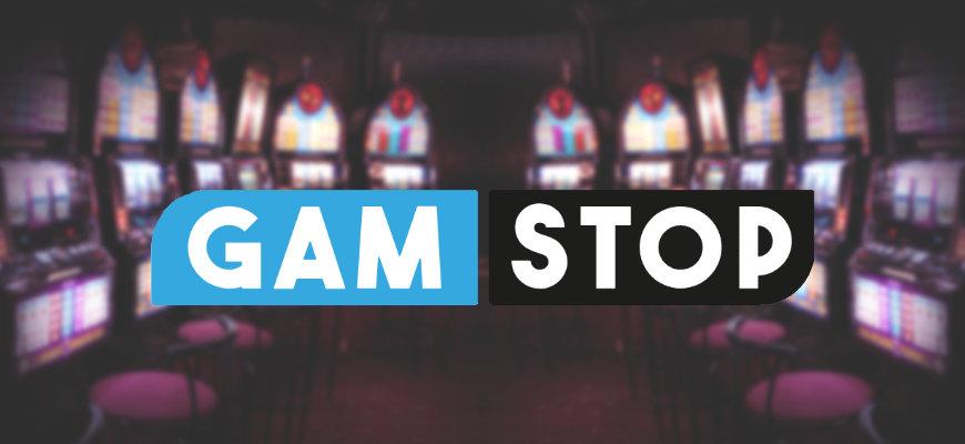 Gambling Commission make GamStop mandatory for all new casinos - Banner