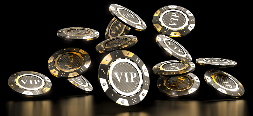 casino loyalty schemes