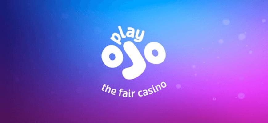 7 reasons we LOVE PlayOJO Casino - Banner