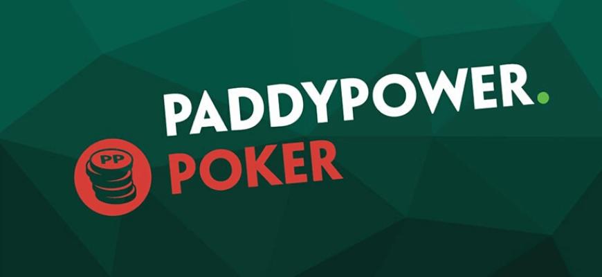 Paddy Power announces mega 40k Easter poker tournament - Banner