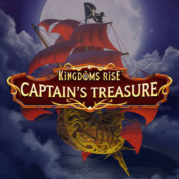 Kingdoms Rise - Captain's Treasure