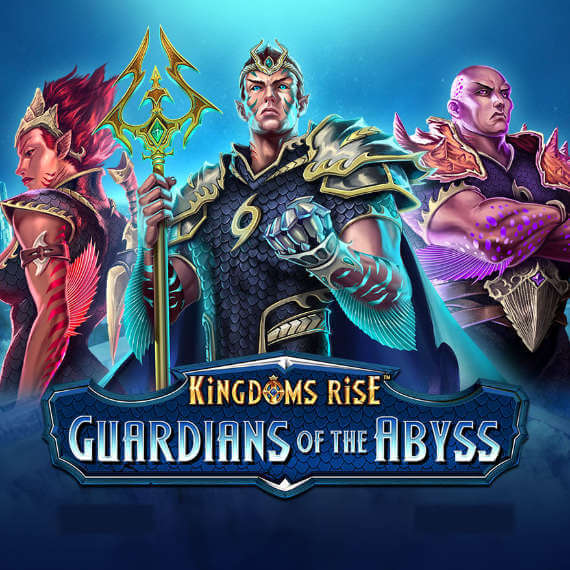 Kingdoms Rise - Guardians of the Abyss