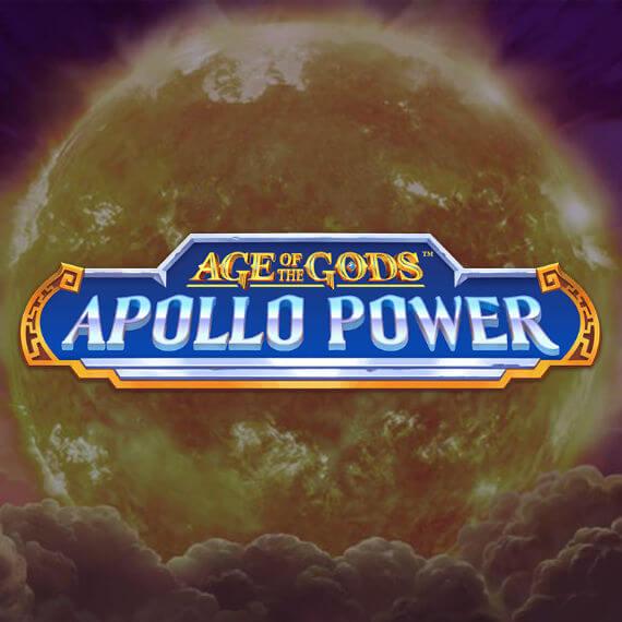 Age of the Gods - Apollo Power