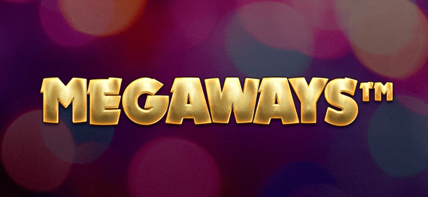 The best Megaways slots at no wagering casinos - Banner
