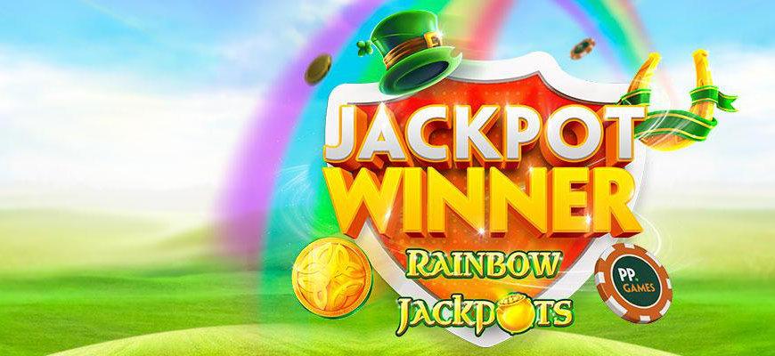 Paddy Power punter wins £1.2 million Monster Jackpot - Banner