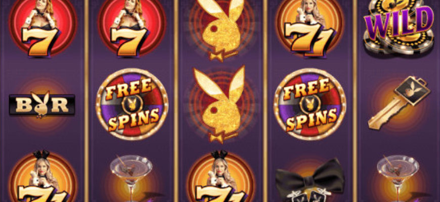 Top branded slots for 2020 with no wager free spins - Banner