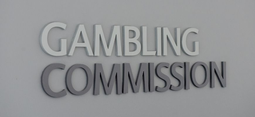 Gambling Commission launches gambling safety campaign - Banner