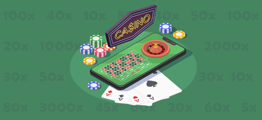 What Are Wagering Requirements? - Banner