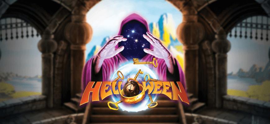 Heavy Metal and horror collide in Play'n GO release Helloween - Banner
