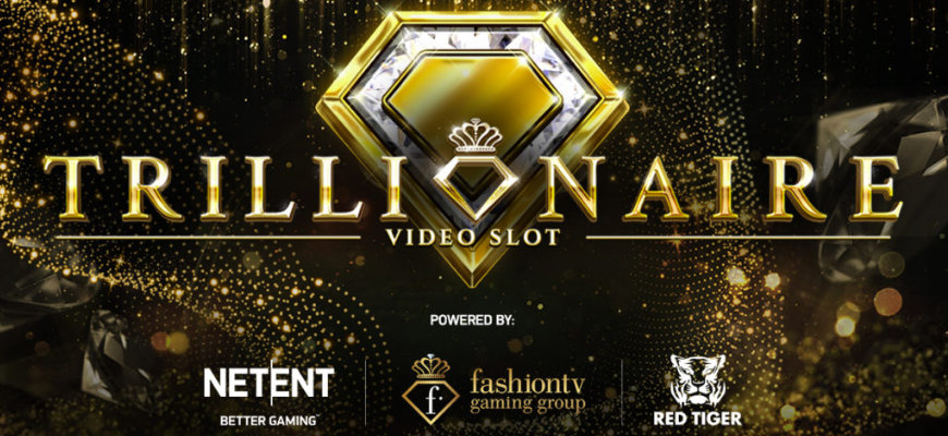 iGaming giants partner with high-end fashion brand to create new slot - Banner