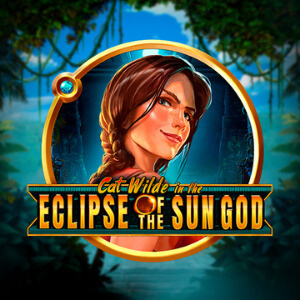 Cat Wilde in the Eclipse of the Sun God - Thumbnail