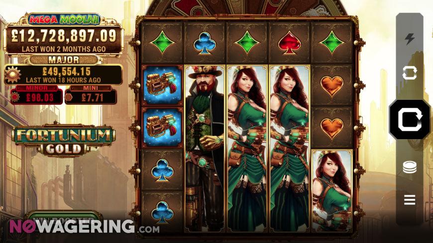 Fortunium-Gold-Mega-Moolah-Online-Slot-by-Microgaming-Screenshot-1