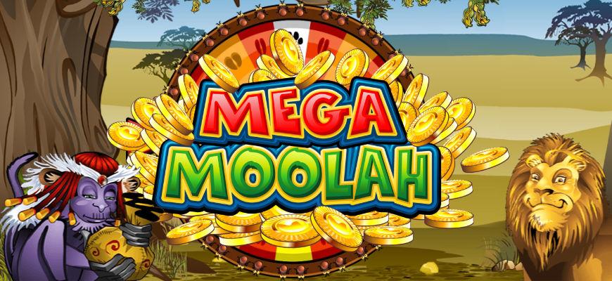 Mega Moolah Online Slot by MicroGaming Hero