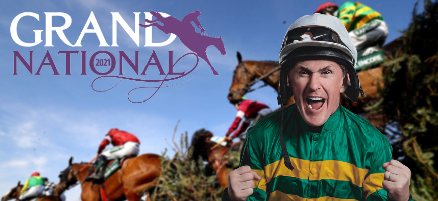 Best Grand National Betting Offers No Wagering Casinos Hero