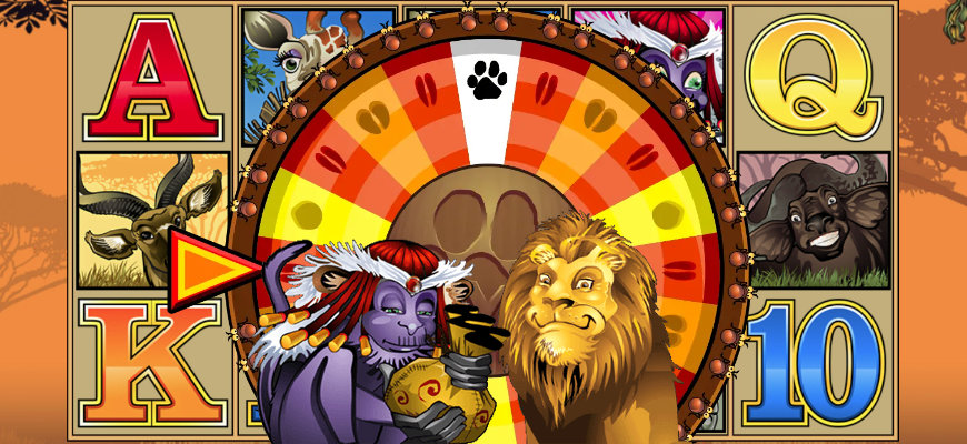 Best Animal Themed Slots At No Wagering Casinos 2021 Hero