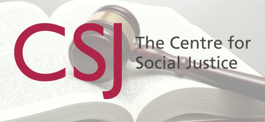 Centre Social Justice Report Calls For Ban On Gambling Advertisements Hero