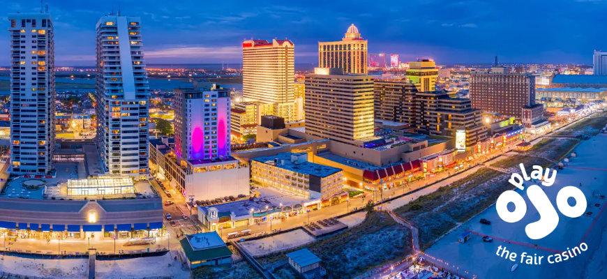No Wagering Casino PlayOJO To Launch In United States Hero